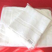 Для дома и интерьера handmade. Livemaster - original item Terry bath Mat. Handmade.