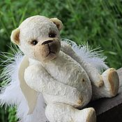 Куклы и игрушки ручной работы. Ярмарка Мастеров - ручная работа Ангел я :-))). Handmade.