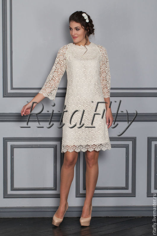 свадебное платье кружевное, свадебное платье свободное, кружевное платье свадебное