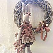 """Куклы и игрушки ручной работы. Ярмарка Мастеров - ручная работа По мотивам """"Кроля Эсти..."""". Handmade."""