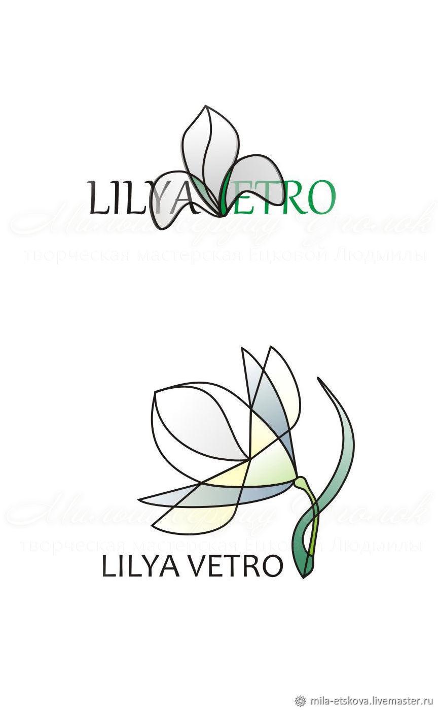 Разработка логотипа для Вашей мастерской с нуля в векторе, Иллюстрации, Новочеркасск,  Фото №1