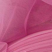 Материалы для творчества ручной работы. Ярмарка Мастеров - ручная работа Фатин еврофатин (шир. 3м) (ед21). Handmade.