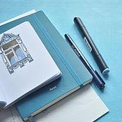 Сувениры и подарки ручной работы. Ярмарка Мастеров - ручная работа Фотофон нежно-бирюзовый. Handmade.