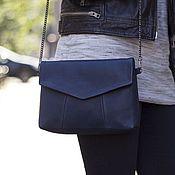 Сумки и аксессуары handmade. Livemaster - original item Handbag genuine leather