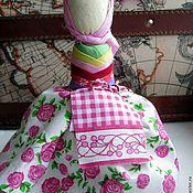 """Куклы и игрушки ручной работы. Ярмарка Мастеров - ручная работа Народная кукла """" На удачное замужество"""". Handmade."""