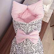 Комплекты одежды ручной работы. Ярмарка Мастеров - ручная работа Конверт. Handmade.