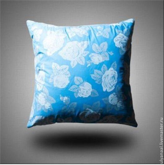 Текстиль, ковры ручной работы. Ярмарка Мастеров - ручная работа. Купить Кедровые экологические подушки. Handmade. Кедровая стружка