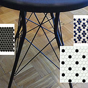 Для дома и интерьера handmade. Livemaster - original item Table in the style of
