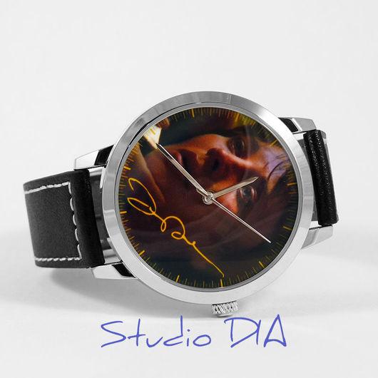 Часы Под Заказ - Warrior Princes (Зена). Студия Дизайнерских Часов DIA.