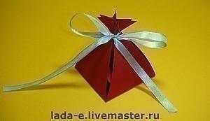 Lada Enikeeva, packaging
