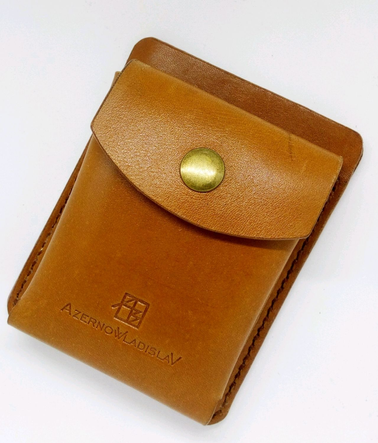 Бумажник для автодокументов и автоключа, Кошельки, Тольятти,  Фото №1