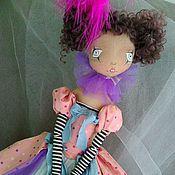 Куклы и игрушки ручной работы. Ярмарка Мастеров - ручная работа Принцесса цирка. Handmade.