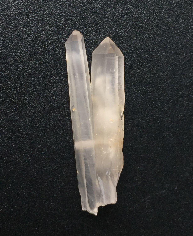 Twin Flame Crystal, Quartz-Angelic Phantom, 5 g Brazil, Crystal, Krasnodar,  Фото №1