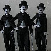 Куклы и игрушки ручной работы. Ярмарка Мастеров - ручная работа Чарли Чарли Чарли. Handmade.