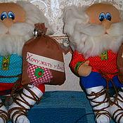 Куклы и игрушки ручной работы. Ярмарка Мастеров - ручная работа Домовые,станут прекрасным подарком,и оберегом для вашего дома. Handmade.