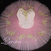 Одежда ручной работы. Ярмарка Мастеров - ручная работа Пачка балетная подростковая. Handmade.