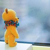 Куклы и игрушки ручной работы. Ярмарка Мастеров - ручная работа Поль (12,5 см). Handmade.