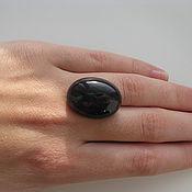 Материалы для творчества handmade. Livemaster - original item Large cabochon amethyst 35.70 Carat. Natural.. Handmade.