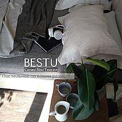 Для дома и интерьера handmade. Livemaster - original item Copy of Copy of Linen bed linen