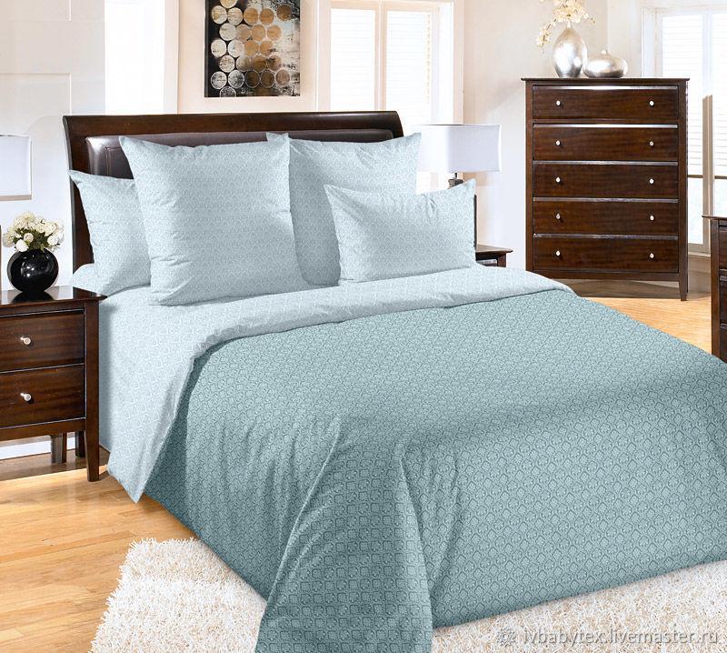 Elegant satin bed linen, Bedding sets, Ivanovo,  Фото №1
