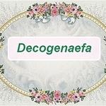 Деко Генаефа (Genaefa) - Ярмарка Мастеров - ручная работа, handmade