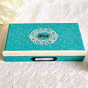 Свадебный салон handmade. Livemaster - original item Copernica, box money