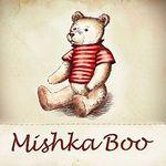 Финтифлюшки Мишки Бу-у-у (MishkaBoo) - Ярмарка Мастеров - ручная работа, handmade