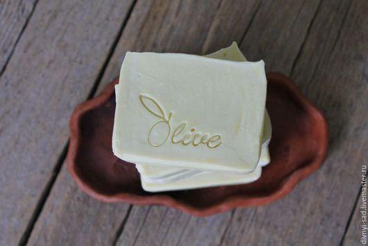 Мыло ручной работы. Ярмарка Мастеров - ручная работа. Купить Кастильское натуральное мыло, 100% оливкового масла EV. Handmade.