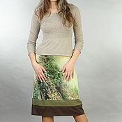 Одежда ручной работы. Ярмарка Мастеров - ручная работа Vacanze Romane-954. Handmade.
