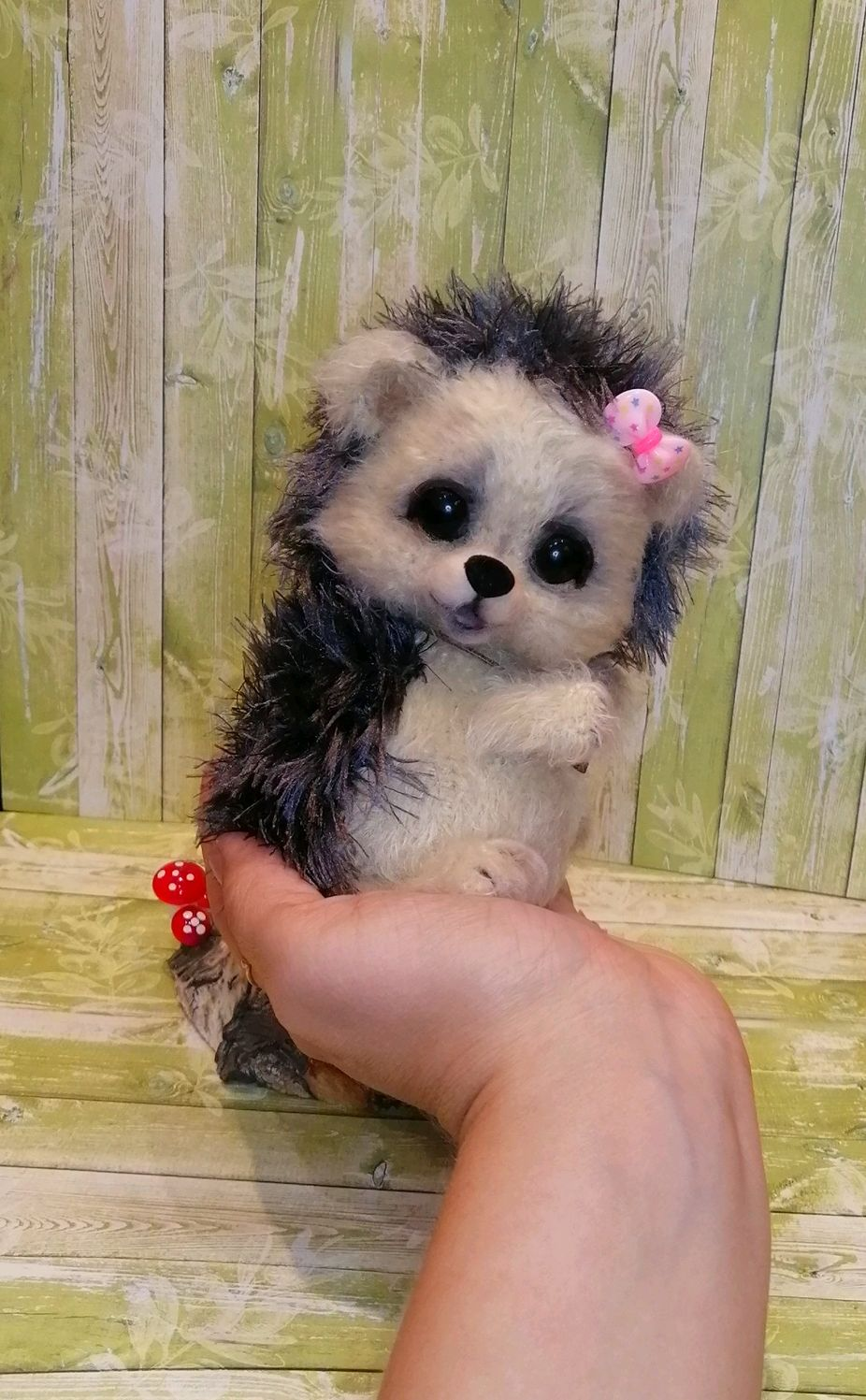 ericka Ezhevichka, Stuffed Toys, Angarsk,  Фото №1