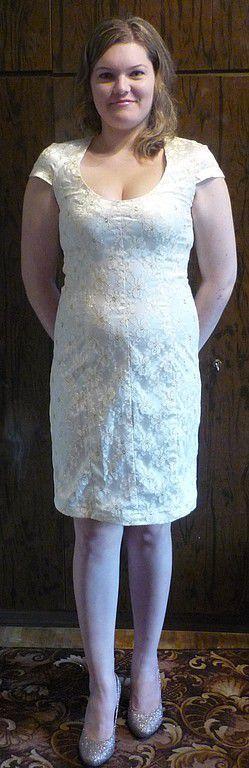 Платья ручной работы. Ярмарка Мастеров - ручная работа. Купить Платье. Handmade. Платье, золотой, Платье нарядное, платье с гипюром