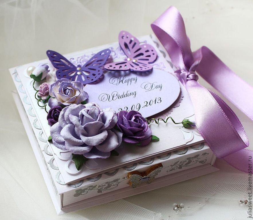 Открытки и сувениры ручной работы, поздравлением