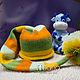 Шапки и шарфы ручной работы. Вязаные детские шапочки для фотосессии.. Milana. Вязаная одежда для малышей.. Ярмарка Мастеров. Шапочка вязаная
