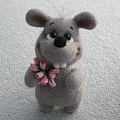 Куклы и игрушки ручной работы. Ярмарка Мастеров - ручная работа Любовничек)). Handmade.