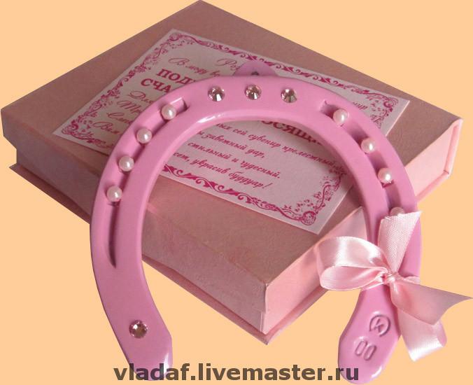 Прикольные подарки на розовую свадьбу