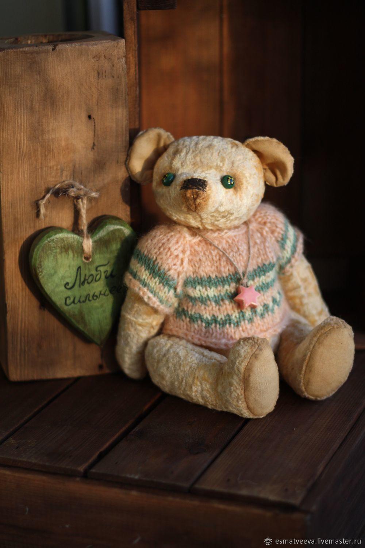 Arkady, Teddy Bears, Moscow,  Фото №1