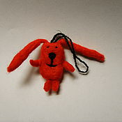 Куклы и игрушки ручной работы. Ярмарка Мастеров - ручная работа новогодние игрушки. Handmade.