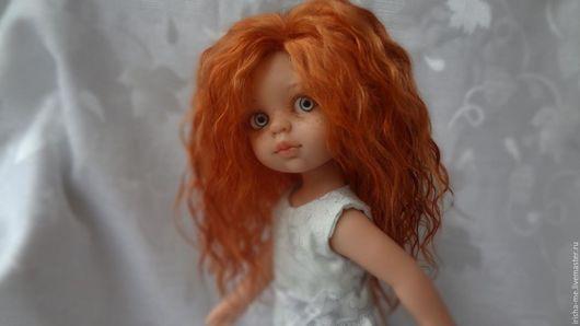 Коллекционные куклы ручной работы. Ярмарка Мастеров - ручная работа. Купить Кукла Паола Рейна ООАК Меридочка. Handmade.
