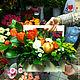Подарочная упаковка ручной работы. Ящик для цветов деревянный #3, заготовка. Столярка-магазин Михаила Вишнякова (Laporte). Ярмарка Мастеров.