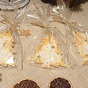 Сувениры и подарки handmade. Livemaster - original item Aromatase Frosty orange. Handmade.