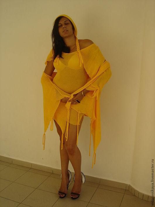 Платья ручной работы. Ярмарка Мастеров - ручная работа. Купить Комплект одежды из 3 ех предметов трансформеров. Handmade. Комплект