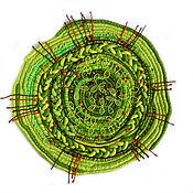 """Картины и панно ручной работы. Ярмарка Мастеров - ручная работа панно """"Дерево"""". Handmade."""