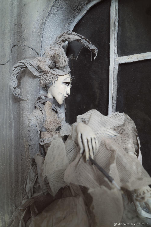 """""""Время года"""", Кукольный театр, Москва,  Фото №1"""