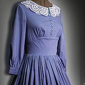 Одежда handmade. Livemaster - original item Orthodox dress