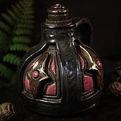 Посуда handmade. Livemaster - original item Improved potion