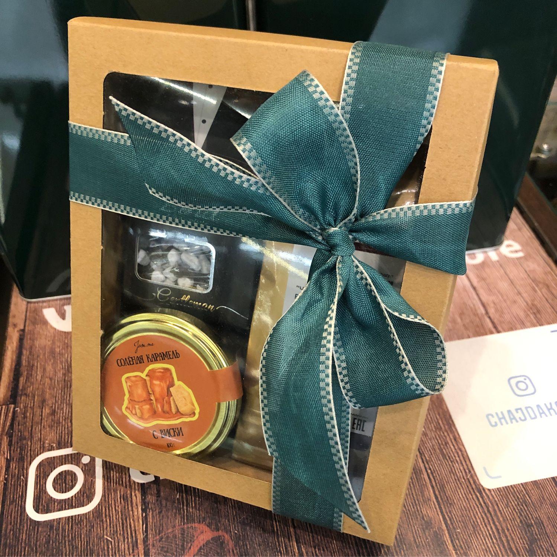 Подарочная коробка «Набор джентельмена», Подарочные боксы, Москва,  Фото №1