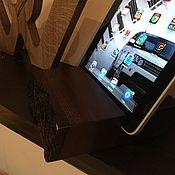 Дизайн и реклама ручной работы. Ярмарка Мастеров - ручная работа подставка под ланшет. Handmade.