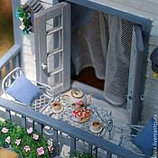 Куклы и игрушки ручной работы. Ярмарка Мастеров - ручная работа Домик-Лето. Handmade.
