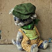 Куклы и игрушки ручной работы. Ярмарка Мастеров - ручная работа Кевин. Handmade.