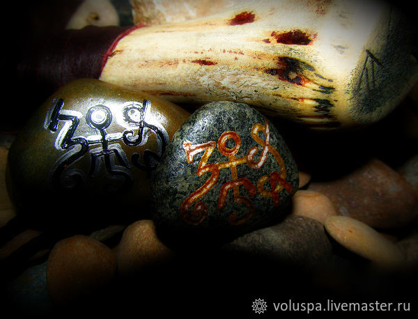 'ULVI-Stone.Dog fighter',the mascot of leadership,'wolf' mascot, Amulet, Sochi,  Фото №1